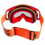 Motocross-Brille 100% ARMEGA Litkit Mirror