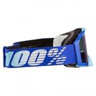 Motocross-Brille 100% ARMEGA Royal Mirror