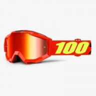 Minicross-Brille 100% Accuri JR SAARINEN