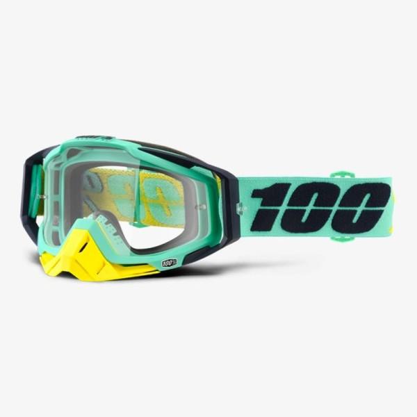 Motocross Goggles 100% Racecraft KLOOG
