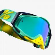 Motocross-Brille 100% Racecraft KLOOG