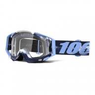 Motocross Goggles 100% Racecraft TIEDYE