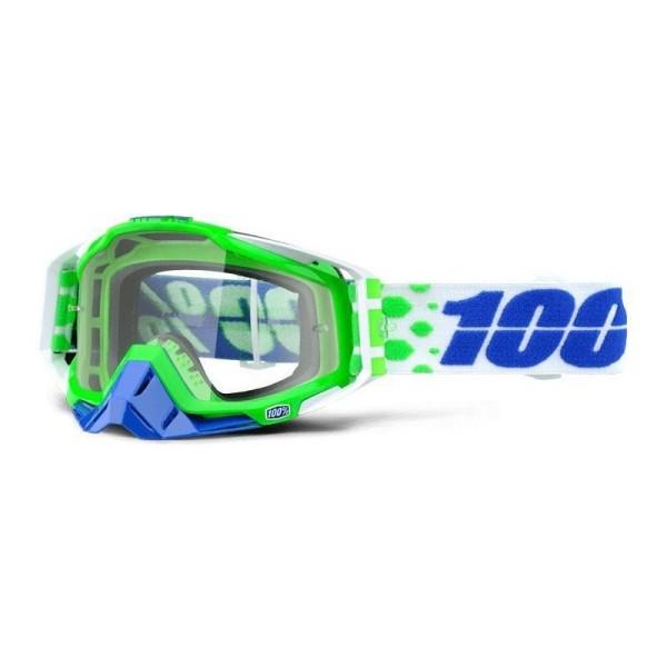 Lunettes Motocross 100% Racecraft ALCHEMY