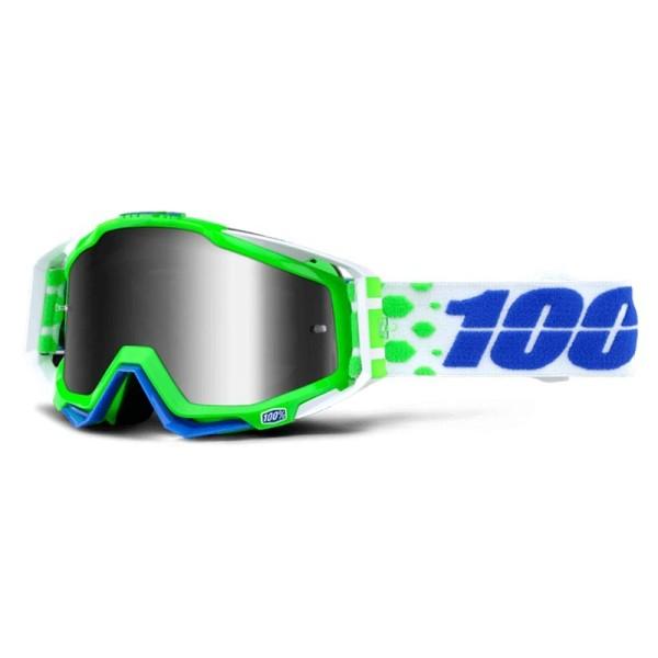 Motocross Goggles 100% Racecraft ALCHEMY