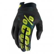 Guantes Motocross 100% iTRACK Camo