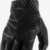 Gants Motocross 100% RIDEFIT Black