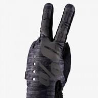 Motocross-Handschuhe 100% BRISKER Heather Grey