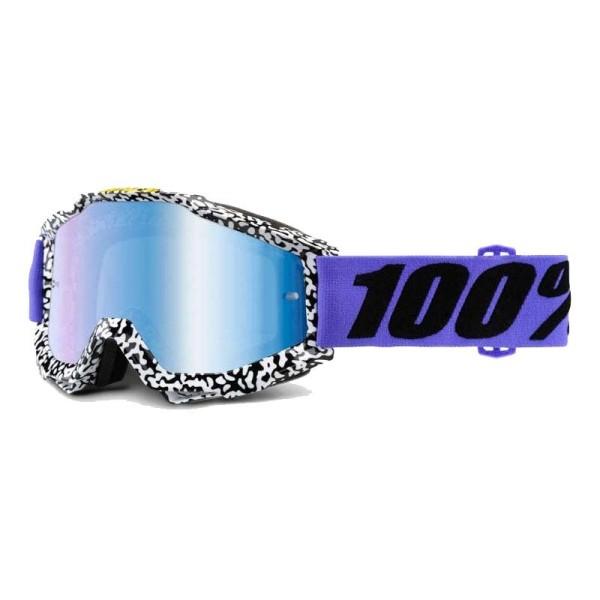 Motocross-Brille 100% Accuri BRENTWOOD
