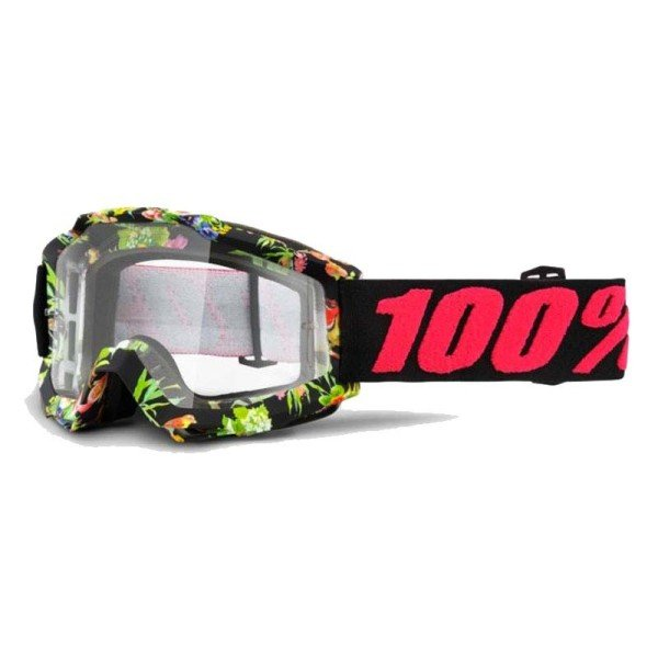 Motocross Goggles 100% Accuri CHAPTER 11