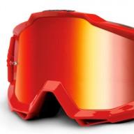 Motocross Goggles 100% Accuri SAARINEN