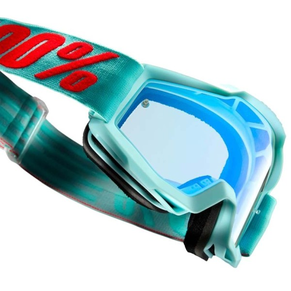 Motocross Goggles 100% Accuri MALDIVES