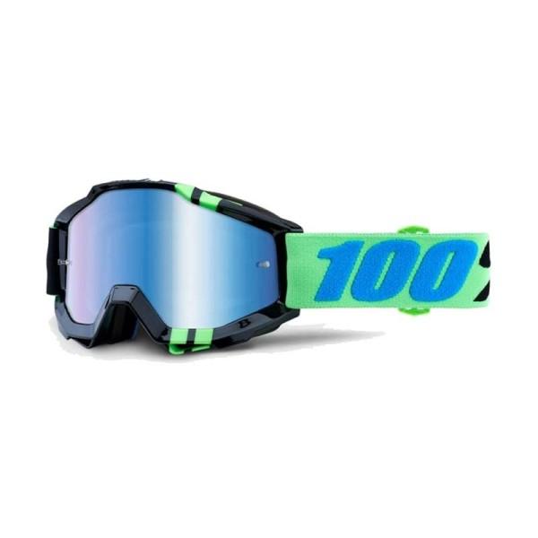 Motocross-Brille 100% Accuri ZERG