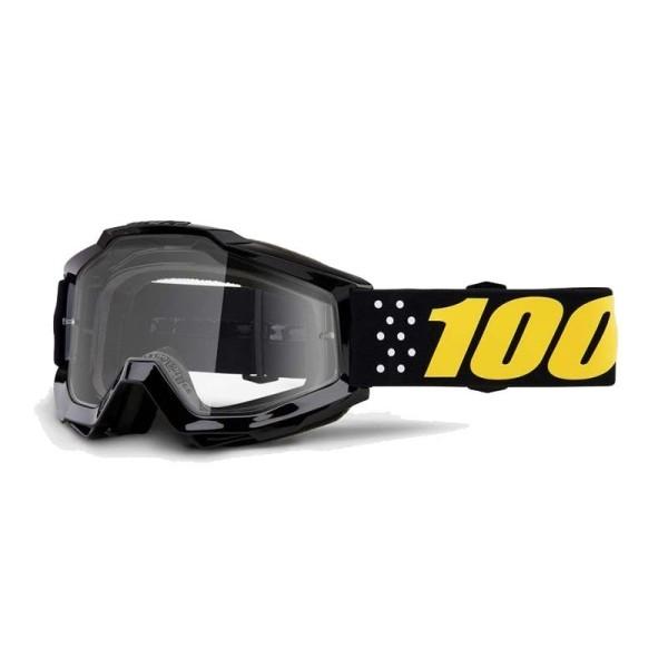 Lunettes Motocross 100% Accuri PISTOL