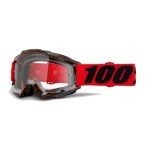 Lunettes Motocross 100% Accuri VENDOME