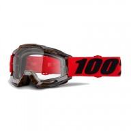 Motocross Goggles 100% Accuri VENDOME