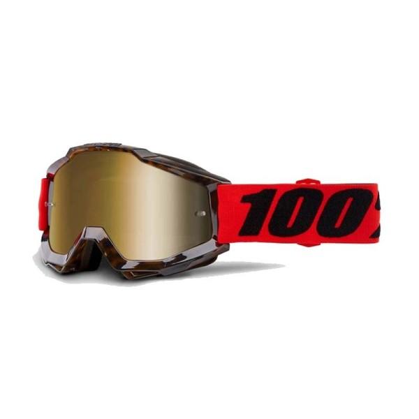 Motocross-Brille 100% Accuri VENDOME