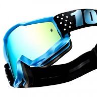 Motocross Goggles 100% Accuri TAICHI