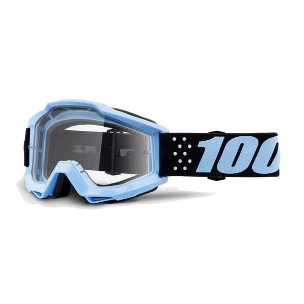 Motocross-Brille 100% Accuri TAICHI