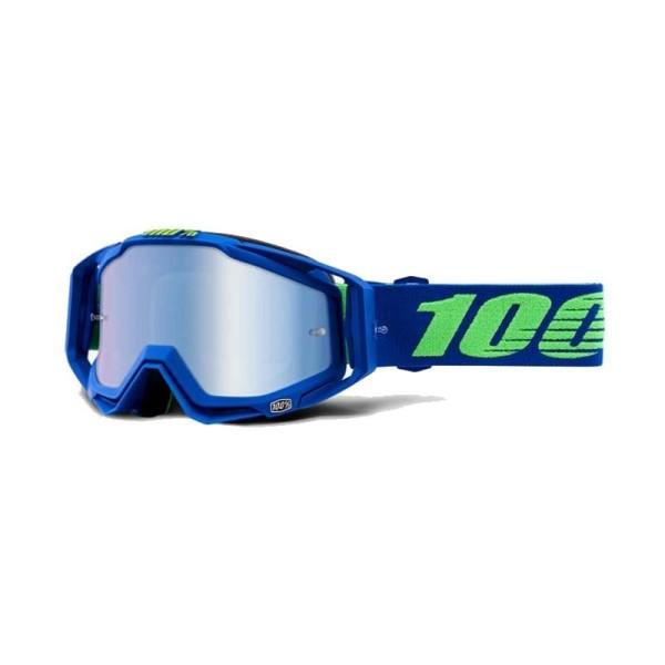 Motocross-Brille 100% Racecraft DREAMFLOW