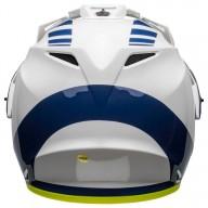 Casco de Enduro BELL HELMETS MX-9 Adventure Mips Dash White