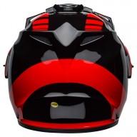 Casco de Enduro BELL HELMETS MX-9 Adventure Mips Dash Red