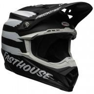 Casco de Motocross BELL HELMETS MOTO-9 Mips Fasthouse Signia