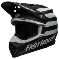 Motocross Helmet BELL HELMETS MOTO-9 Mips Fasthouse Signia