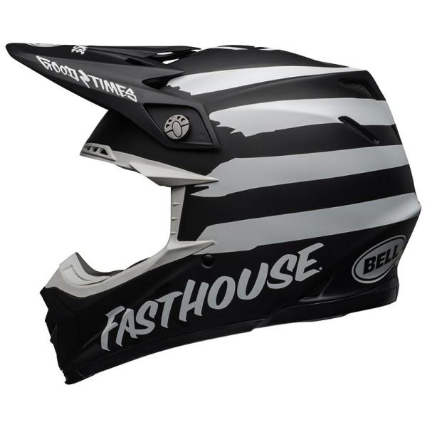 Casco motocross Bell Helmets Moto-9 Mips Fasthouse Signia
