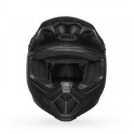 Casco de Motocross BELL HELMETS MX-9 Mips Black