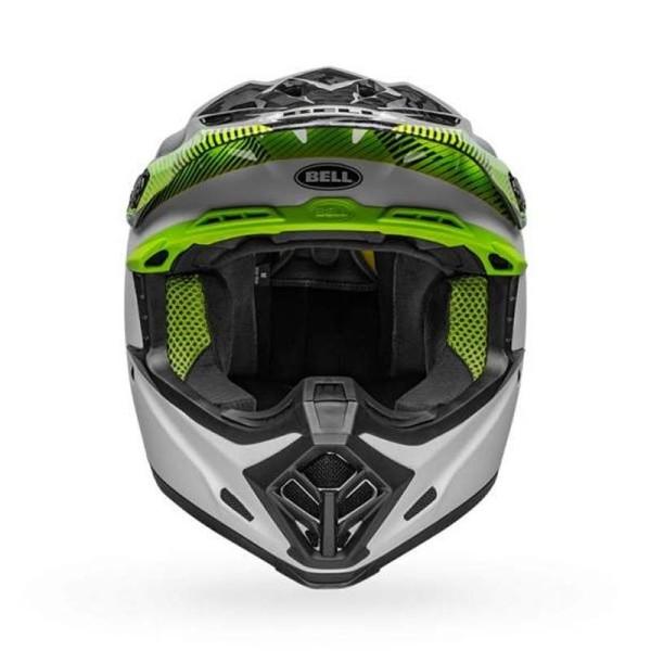 Casque Motocross BELL HELMETS MOTO-9 Mips Chief