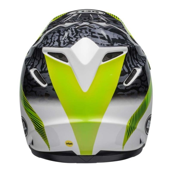 Casco de Motocross BELL HELMETS MOTO-9 Mips Chief