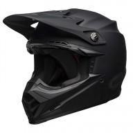 Motocross Helmet BELL HELMETS MOTO-9 Mips Matt Black