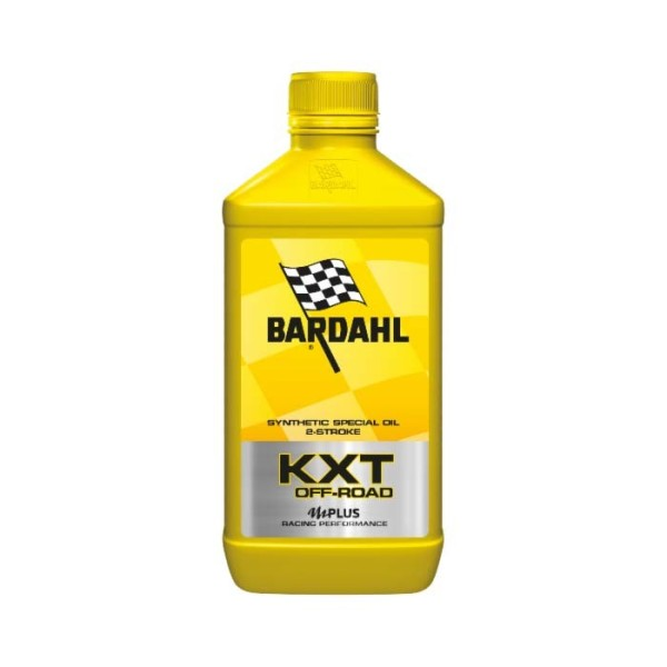 Aceite Motor BARDAHL 2T KXT OFF-ROAD