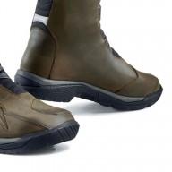 Enduro Stiefel TCX Baja Mid Waterproof