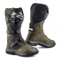 Enduro Stiefel TCX Baja Waterproof Brown