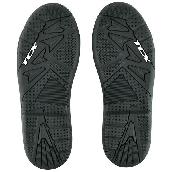 Bottes Enduro TCX Baja Waterproof Black