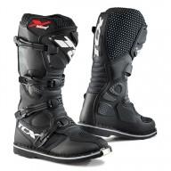 Motocross Boots TCX X-Blast Black