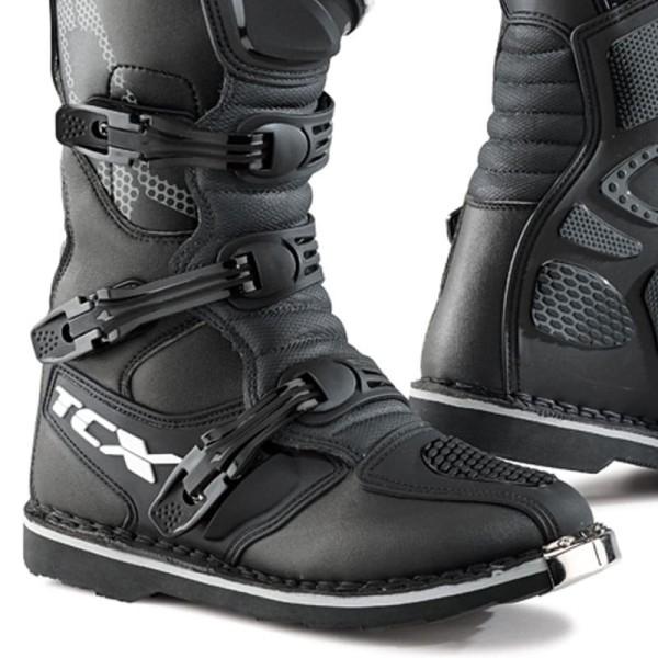 Motocross Stiefel TCX X-Blast Black