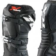 Botas Motocross TCX X-Helium Michelin Black
