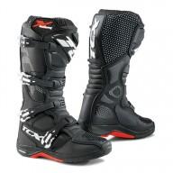 Bottes Motocross TCX X-Helium Michelin Black