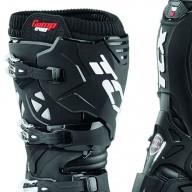 Motocross Stiefel TCX Comp Evo 2 Michelin Black