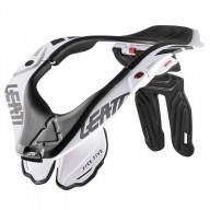 Motocross Nackenprotektoren Leatt GPX 5.5 White