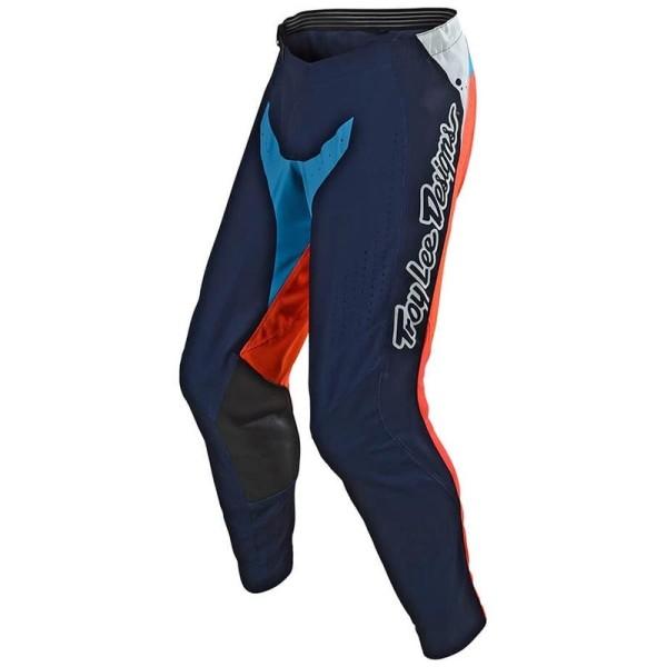 Pantaloni Motocross Troy Lee Designs SE PRO Neptune KTM