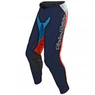 Pantalon Motocross Troy Lee Designs SE PRO Neptune KTM