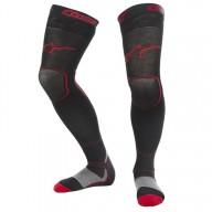 Motocross-Socken Alpinestars MX Long Socks