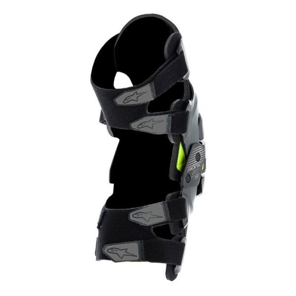 Genouilleres Motocross Enfant Alpinestars Bionic 5S
