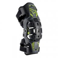 Motocross Knee Braces Alpinestars Bionic 5S Youth
