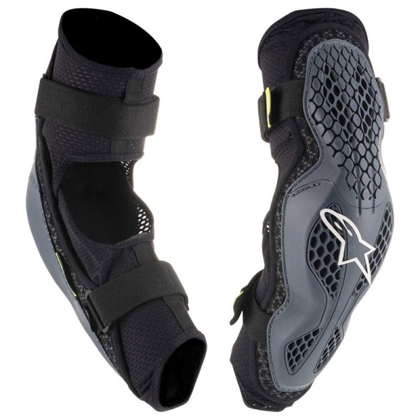 Coudieres Motocross Alpinestars Sequence Anthracite
