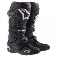 Bottes Motocross Alpinestars Tech 10 Black