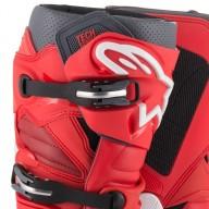 Bottes Motocross Alpinestars Tech 7 Red